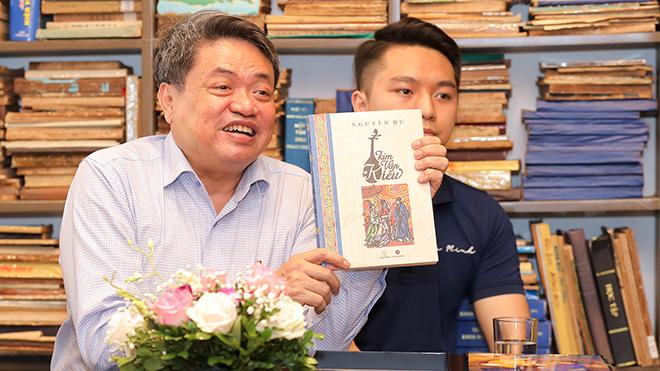 'Một nét văn hoá Hà Nội': Văn hoá đọc đang phát triển trở lại