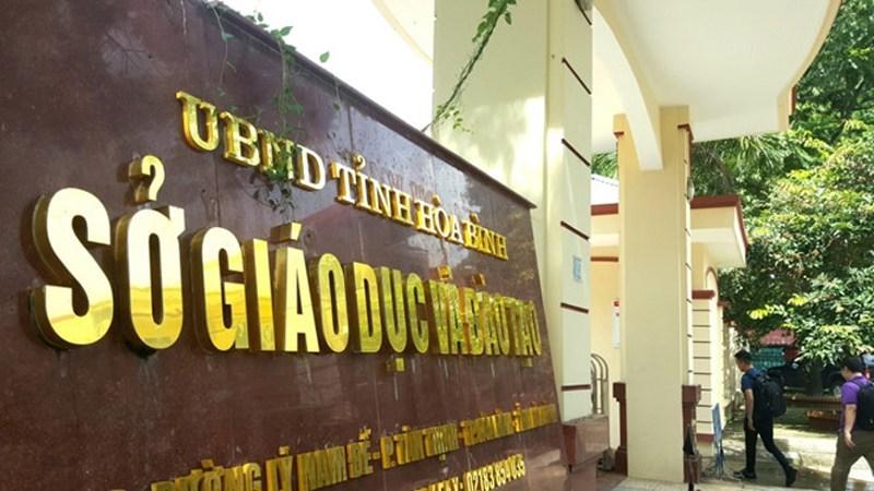 ĐỒ HỌA: Nhìn lại Vụ gian lận điểm thi tại Hòa Bình, Sơn La, Hà Giang