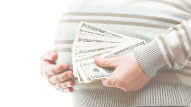 Khởi tố vụ án 'tổ chức mang thai hộ nhằm mục đích thương mại'