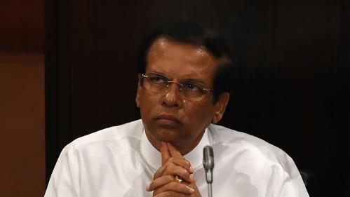 Tòa án Sri Lanka yêu cầu bắt giữ tham mưu trưởng quân đội