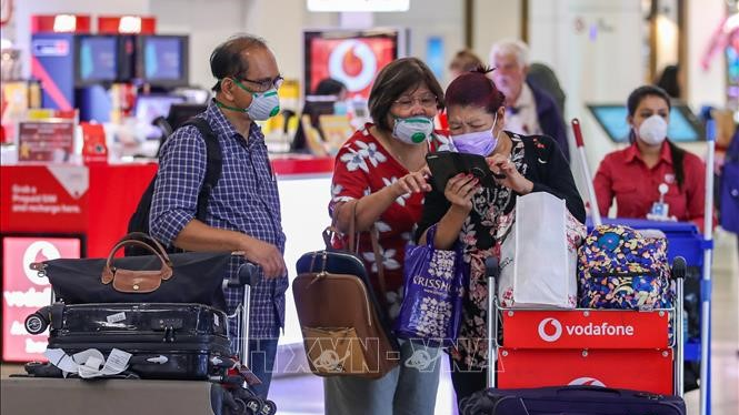 Dịch COVID-19: Xử lý nghiêm mọi hành vi kỳ thị du khách nước ngoài
