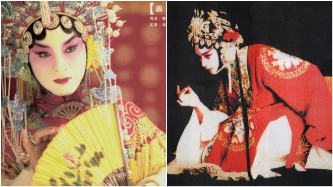 Trình Điệp Y - Vai diễn để đời của Trương Quốc Vinh