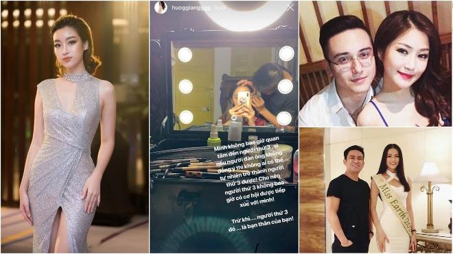 Showbiz 'hot' trong ngày: Bạn trai của Hương Tràm lộ diện; Hương Giang Idol ám chỉ bạn thân 'cướp bồ'?