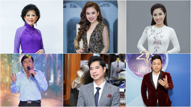 Ngọc Sơn, Quang Lê trở lại 'ghế nóng', 'Thần tượng Bolero' mùa 4 đổi luật chơi
