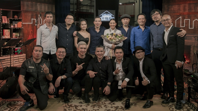 'Diva ở ẩn' Nguyên Thảo - một 'ngoại lệ' đầy bí ẩn của làng nhạc Việt