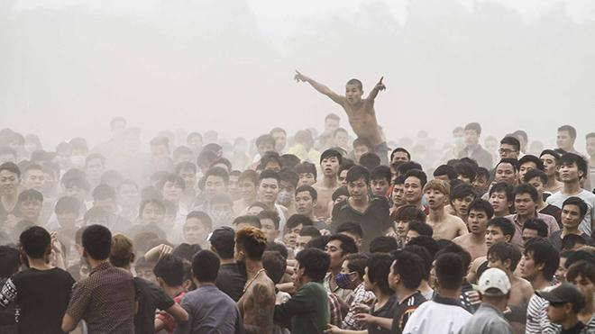Đề nghị tạm dừng tổ chức lễ hội Phết Hiền Quan nếu không đảm bảo an toàn