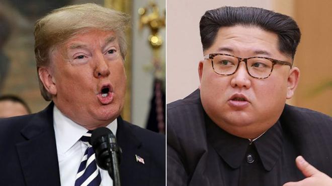 Chốt Hội nghị Thượng đỉnh Mỹ-Triều sẽ diễn ra ngày 12/6 ở Singapore