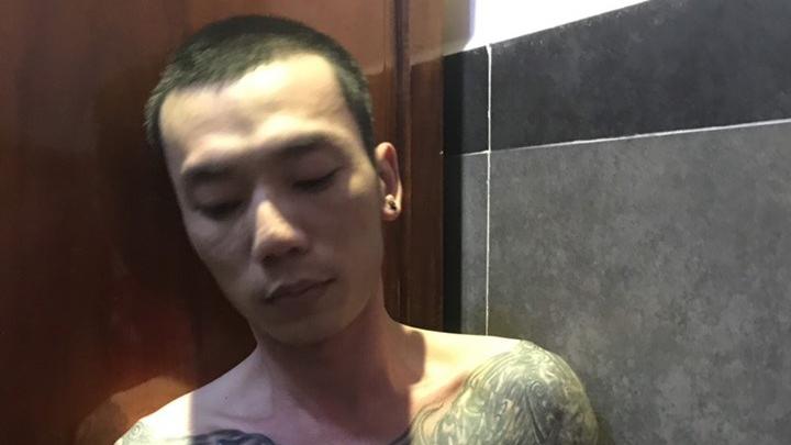Công an Bình Thuận bắt giữ tội phạm ma túy trốn trại
