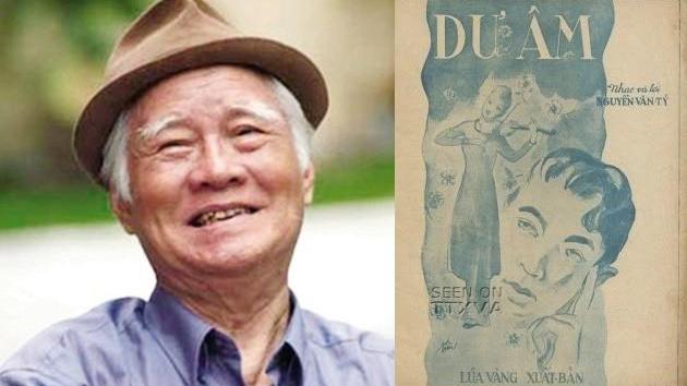 Nhạc sĩ Nguyễn Văn Tý - tác giả 'Người đi xây hồ Kẻ Gỗ' qua đời ở tuổi 94