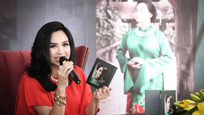 'Nơi gặp gỡ tình yêu' của Thanh Lam đẹp tự nhiên và mộc mạc