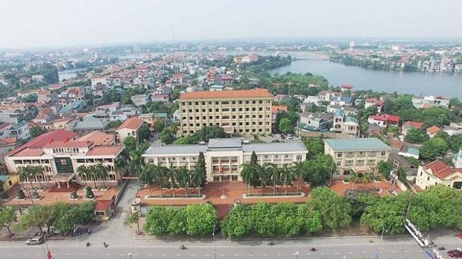 Điều chỉnh quy hoạch các khu công nghiệp tỉnh Phú Thọ đến năm 2020