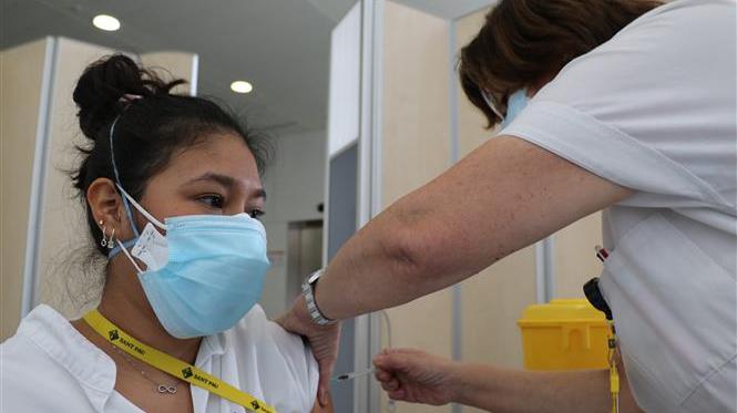 Dịch Covid-19 ngày 22/1: Thế giới có 98.227.352 ca bệnh, 2.103.341 ca tử vong