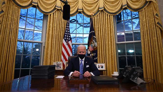 Tân Tổng thống Mỹ chỉ định người đứng đầu một số cơ quan liên bang
