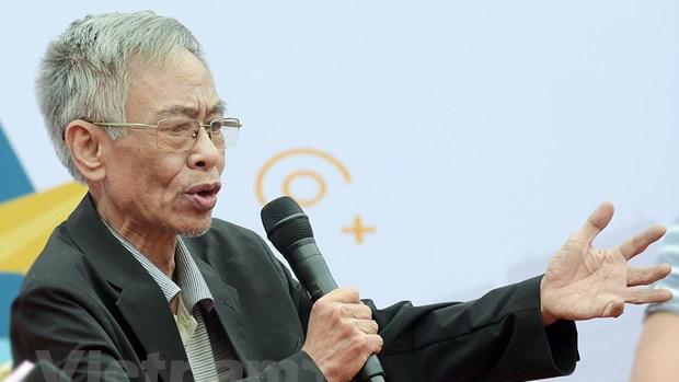 'Bác sĩ hoa súng' Hoàng Nhuận Cầm đột ngột qua đời do bị tắc phổi
