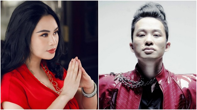 Thanh Lam - Tùng Dương - Hà Trần sẽ 'điên vừa đủ, tình vừa đủ' trong 'Mây và em'