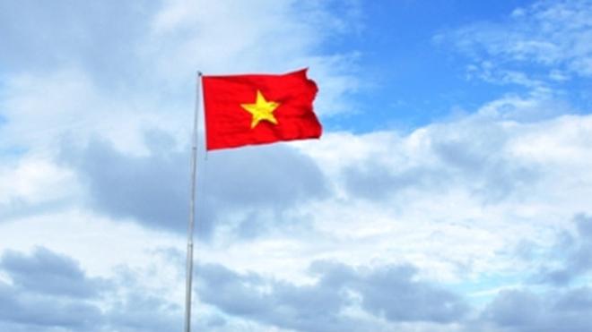 Xây dựng Cột cờ Tổ quốc cao 22m trên đảo Thổ Chu