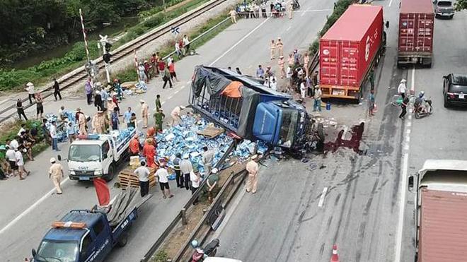 Bộ Giao thông Vận tải lý giải vì sao 'Quốc lộ 5 thành con đường tử thần'