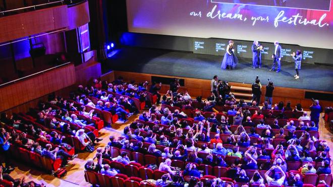 Liên hoan phim châu Âu tại Việt Nam 2020: Cuộc du ngoạn điện ảnh thú vị