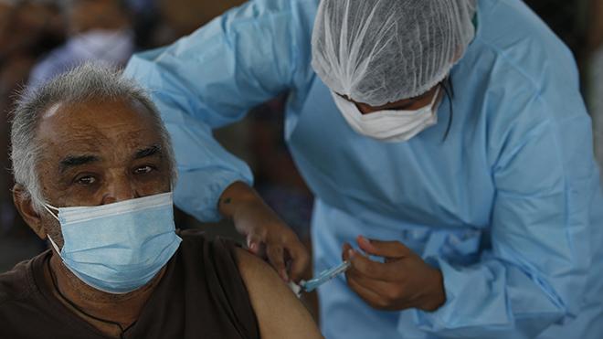 Dịch Covid-19: Ấn Độ ghi nhận số ca tử vong theo ngày cao nhất