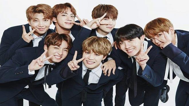 5 lần BTS khiến ARMY phải đau đầu đặt lại tên nhóm
