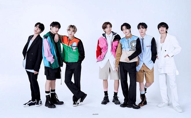 BTS, BTS 2020, BTS Vogue Nhật Bản, BTS ảnh tạp chí,BTS sẽ thế nào sau 5 năm nữa, Jin, Jimin, V, Suga, J-Hope, RM, Jungkook, BTS photoshoot