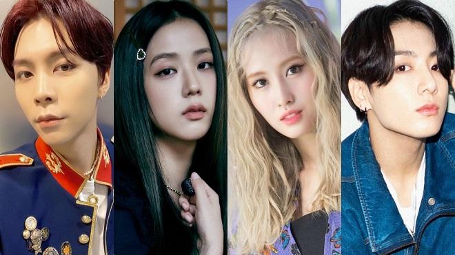 BTS 1 mình 'cân' cả 3 ông lớn Kpop về lợi nhuận nửa đầu năm 2020