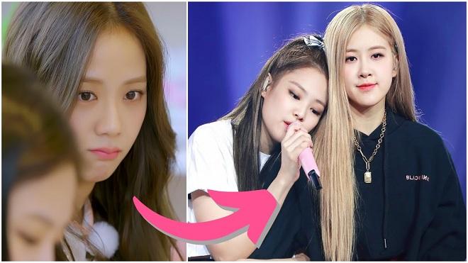 BLINK 'chết cười' trước tình tay 3 của Jennie, Jisoo và Roses Blackpink
