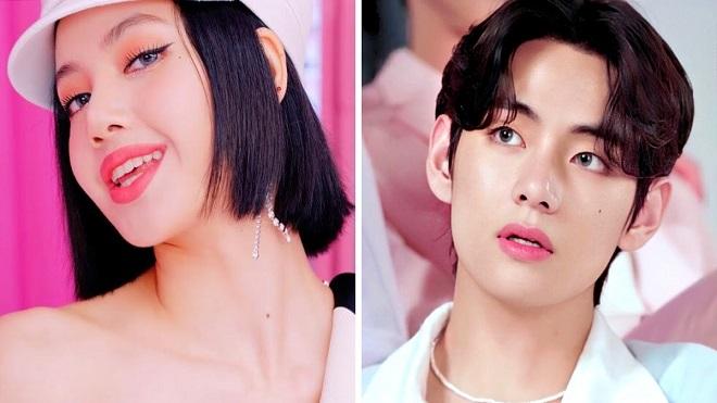 9 thần tượng Kpop 'hút fan' nhất tại Nhật Bản: V BTS, Lisa Blackpink, Tzuyu Twice...