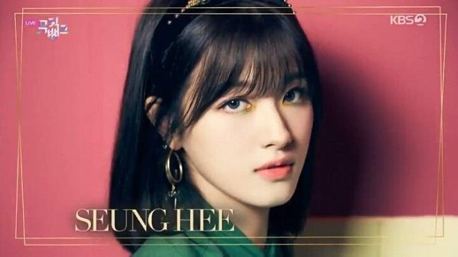 Blackpink, Jennie, Nancy, Momoland, Hwasa, Mamamoo, Gfriend Eunha, Seunghee CLC, Jihyo, Twice, nữ thần Kpop, mặt mộ sao Kpop, Nancy gif,