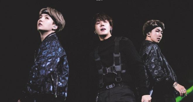 BTS, Suga, RM, BTS bài hát, BTS tin tức, 4 lần BTS chỉ đích danh kẻ thù trong sản phẩm âm nhạc, B-Free BTS, bighit entertainment, bobby iKon, BTS diss song