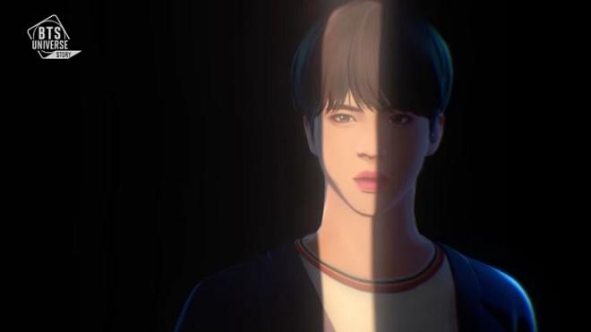 BTS. Những điều ARMY có thể bỏ lỡ trong trailer BTS Universe Story, BTS Universe, TXT, BTS video, BTS trò chơi, BTS Game, Jin, Jungkook, RM, J-Hope, V, BTS 2020, BTS ảnh