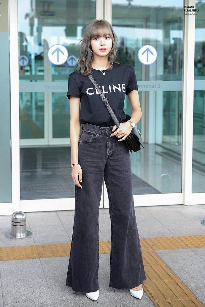 Blackpink, Lisa, Thời trang Blackpink, Lisa Blackpink, Lisa celine, Blackpink đại sứ toàn cầu, Lisa là đại sứ toàn cầu của Celine, Thời trang lisa, Lisa blackpink fashion