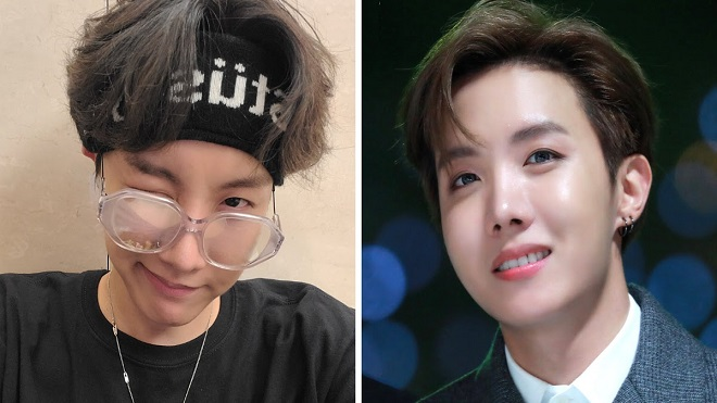 5 lý do khiến ARMY không thể ngừng yêu thương J-Hope BTS