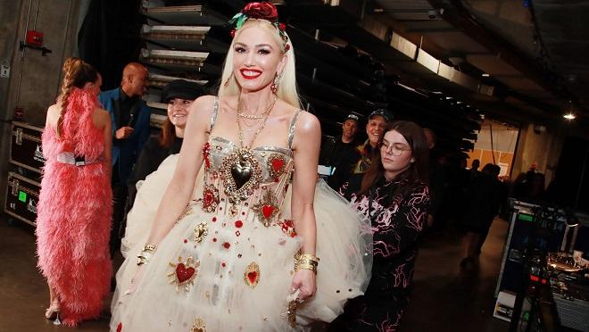 Gwen Stefani, Blake Shelton, Covid-19, Let Me Reintroduce Myself, Gwen Stefani và Blake Shelton đính hôn, Hollaback Girl, ca sĩ Gwen Stefani