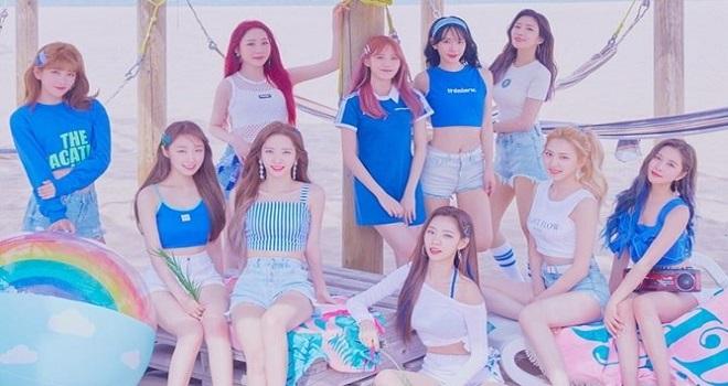 Blackpink, Twice, BXH nhóm nữ K-pop tháng 4, K-pop, Brave Girls, WJSN, Oh My Girl, ảnh Blackpink, ảnh Twice, Blackpink solo, Blackpink tụt dốc, Jisoo, Rosé, Jennie, Lisa