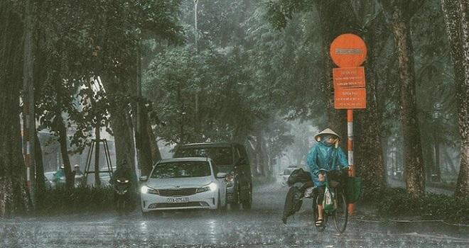 Thời tiết, Dự báo thời tiết, tình hình thời tiết, thời tiết Hà Nội, thời tiết ngày mai, dự báo thời tiết 14/4, thời tiết Việt Nam