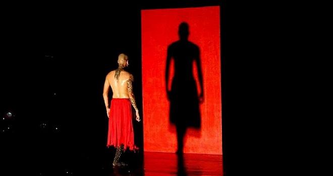 Thán, sân khấu, Nguyễn Duy Thành, show múa đương đại, tuồng Việt Nam, Show múa đương đại Thán