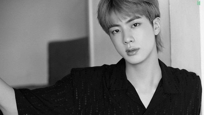 Những tin đồn hẹn hò 'gây sóng gió' K-pop của Jin BTS