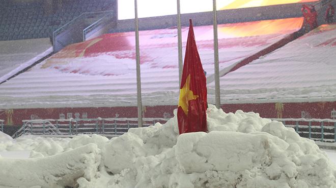 Độc quyền: Duy Mạnh làm gì trước khi cắm cờ trên tuyết trắng Thường Châu?!