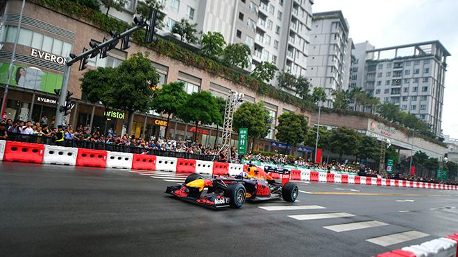 Một tập đoàn kinh tế tư nhân đưa F1 về Việt Nam