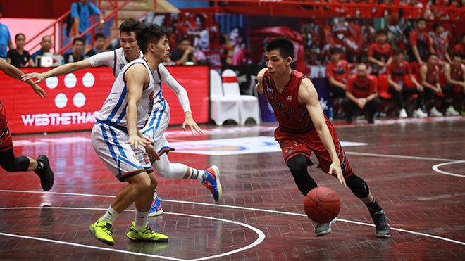 VBA 2019: 'Hồi sinh' mạnh mẽ, Hanoi Buffaloes ca khúc khải hoàn ở derby Thủ đô