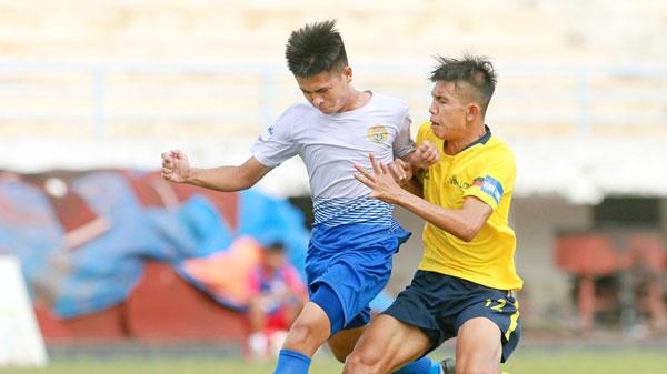 Giải hạng Nhì QG 2019: Lâm Đồng giành vé cuối cùng dự VCK
