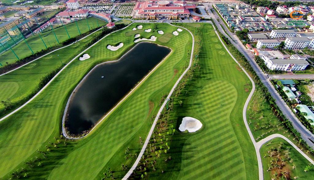 Giải Golf Watersilk: Các Golfer có cơ hội nhận nhiều giải thưởng 'khủng'