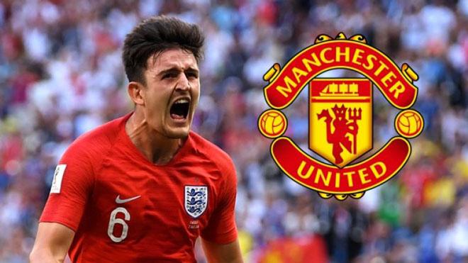 MU, chuyển nhượng MU, MU chính thức mua được Maguire, lịch thi đấu bóng đá hôm nay, Maguire đến MU, MU mua Maguire, Maguire, MU đắt nhất thế giới, tin bóng đá