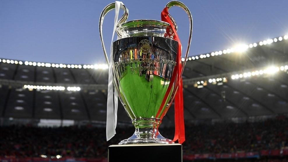 Kết quả bốc thăm vòng bảng C1 mùa 2019-20: Barcelona rơi vào bảng tử thần