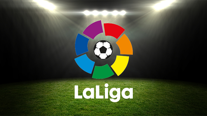 Bảng xếp hạng bóng đá Tây Ban Nha. Bảng xếp hạng La Liga vòng 32