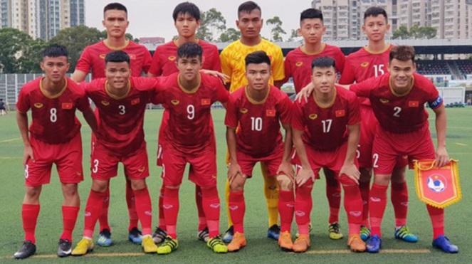 Bảng xếp hạng U18 Đông Nam Á. Bảng xếp hạng bảng B U18 Việt Nam mới nhất