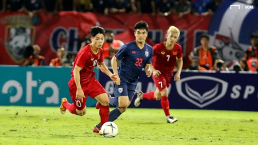 Lịch thi đấu vòng loại World Cup 2022 bảng G: Trực tiếp Việt Nam đấu với Thái Lan