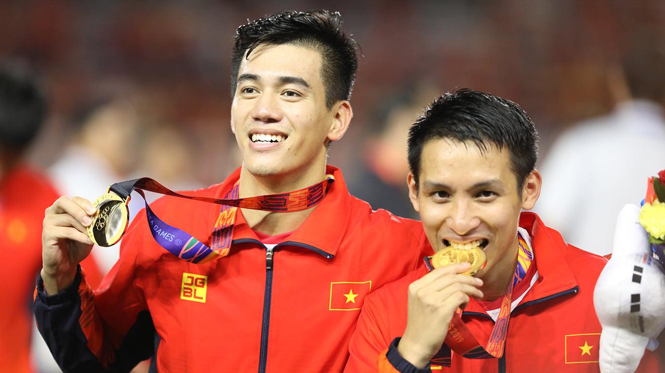 U22 Việt Nam, lịch thi đấu U23 châu Á 2020, U22 Việt Nam vô địch Seagame, U22 VN, U23 châu Á 2020, truc tiep bong da hôm nay, truc tiep bong da, bong da hom nay, bóng đá