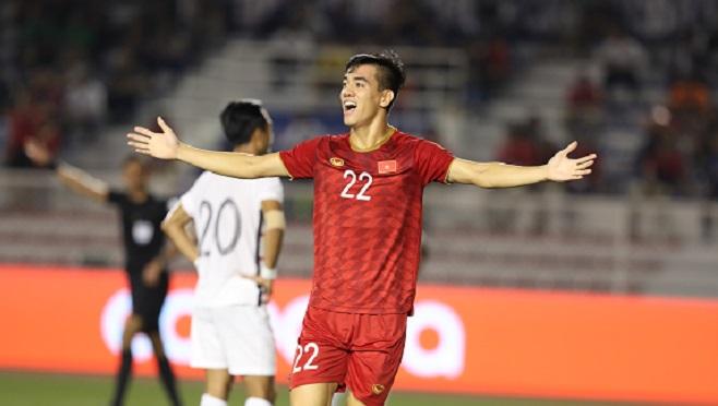 Lịch thi đấu VCK U23 châu Á 2020 trên VTV: Lịch thi đấu bóng đá U23 Việt Nam